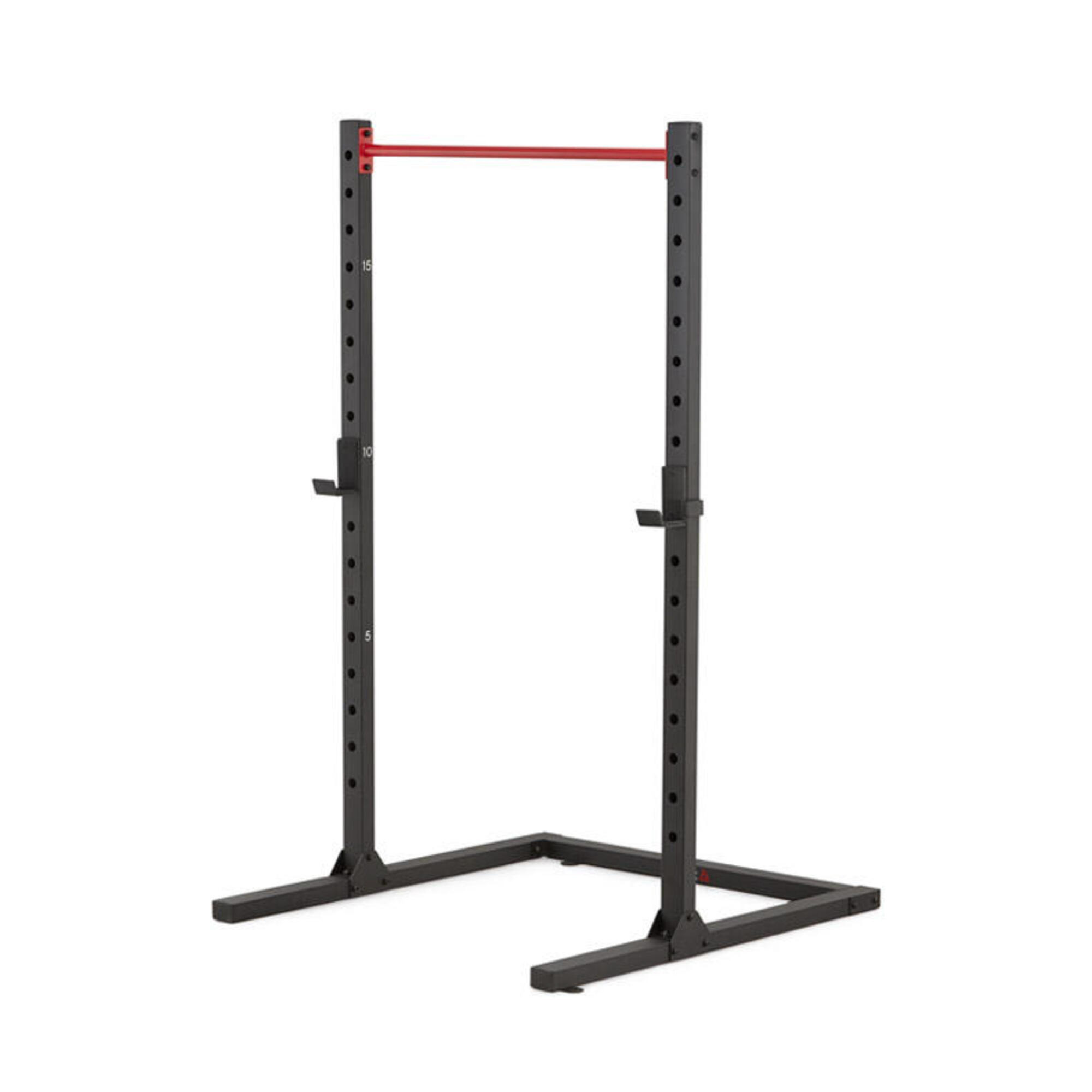 Rack de Sentadillas Reebok Functional