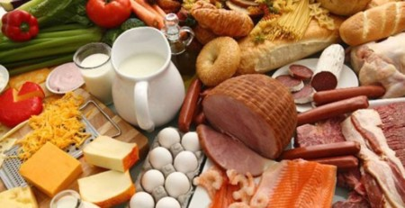 Alimentos Fuente de proteínas