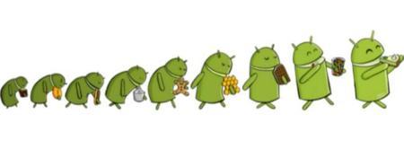 Android ya acapara el 80% de cuota de mercado en smartphones y la mitad son teléfonos Samsung