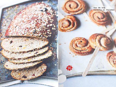 Scandilicious Baking interior. Libro de recetas