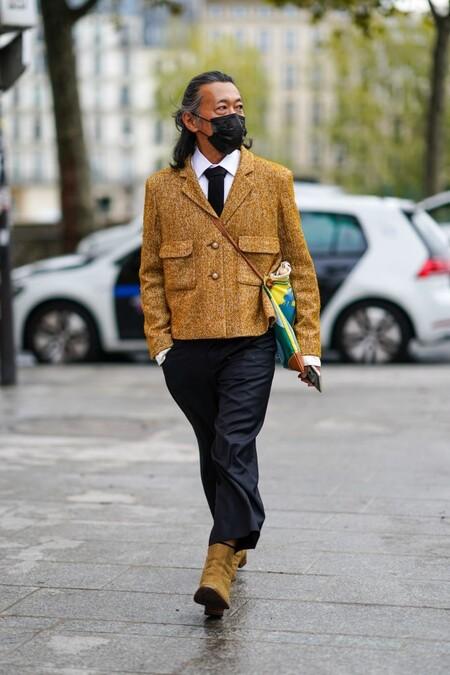 El Mejor Street Style De La Semana Trendencias Hombre E