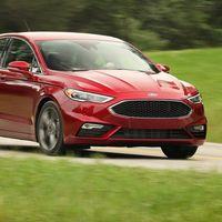 Ford responde fuerte y claro: no nos llevaremos la producción del Fusion a China