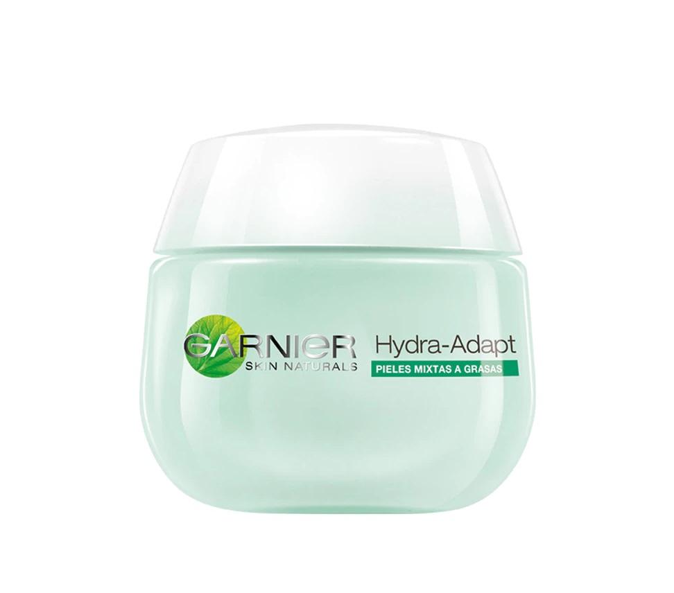 Crema hidratante matificante Hydra-Adapt de Garnier