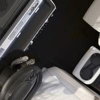 El Hyundai IONIQ 5 nos muestra parte de su interior: una cabina futurista con materiales ecológicos