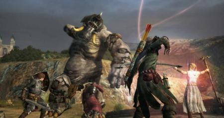 Dragon's Dogma Online (10)