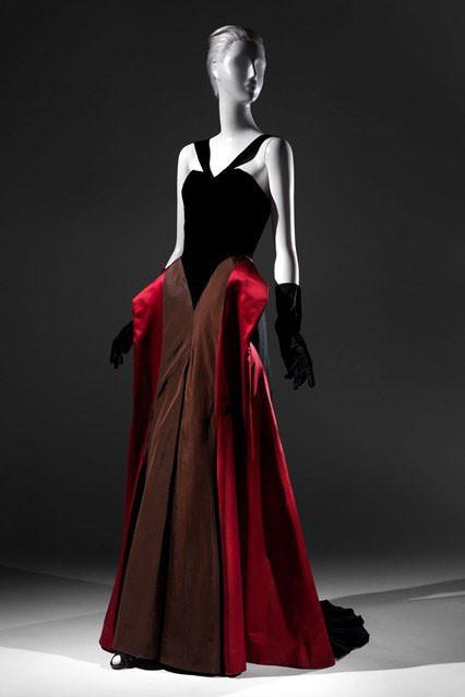 El 8 de mayo se inaugura el nuevo Anna Wintour Costume Center