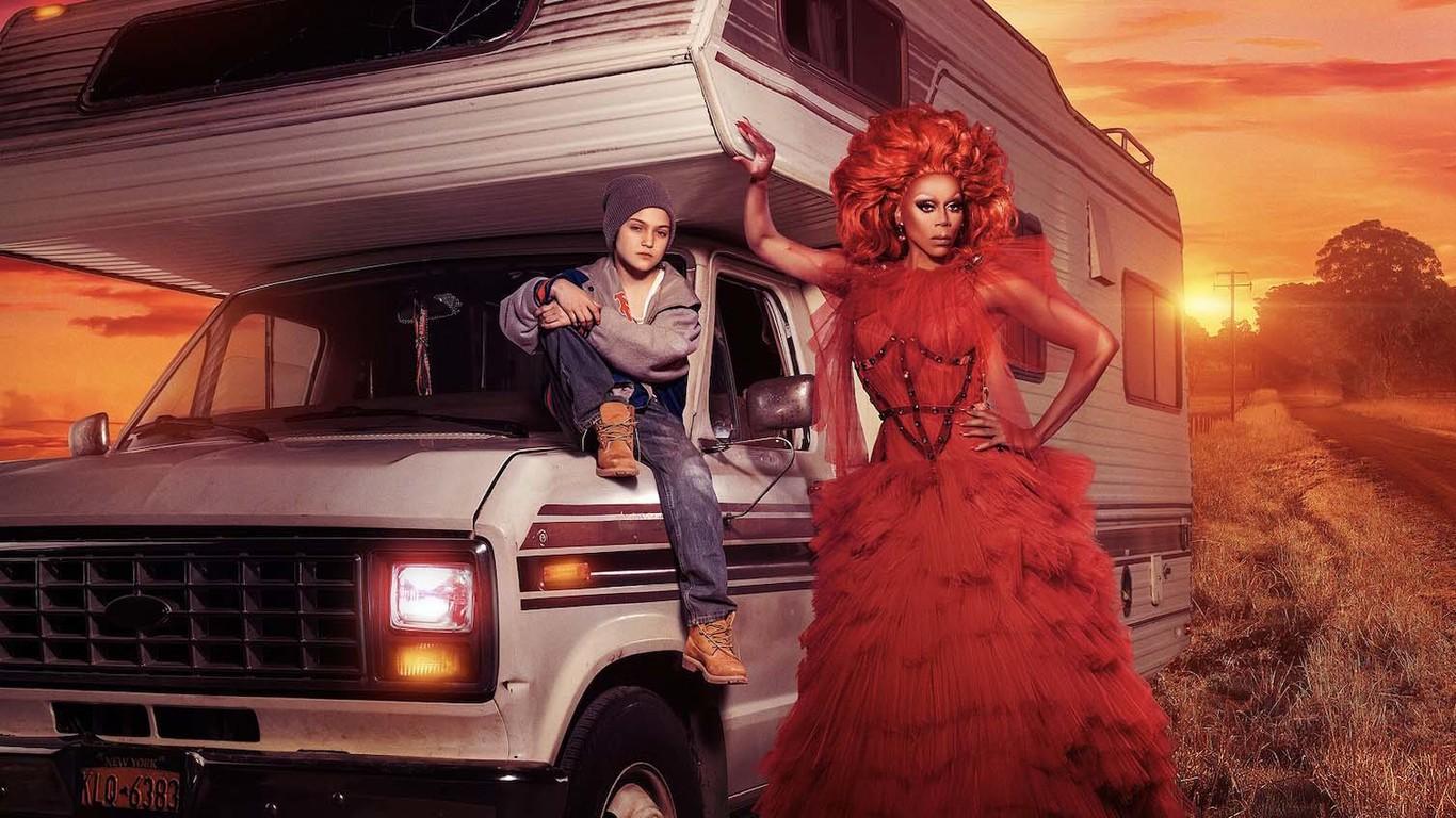 AJ and the Queen' es cancelada por Netflix: la serie de RuPaul no tendrá  temporada 2