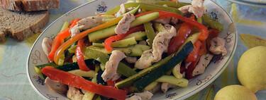 25 recetas saludables, perfectas para congelar y facilitar la dieta con la vuelta al trabajo