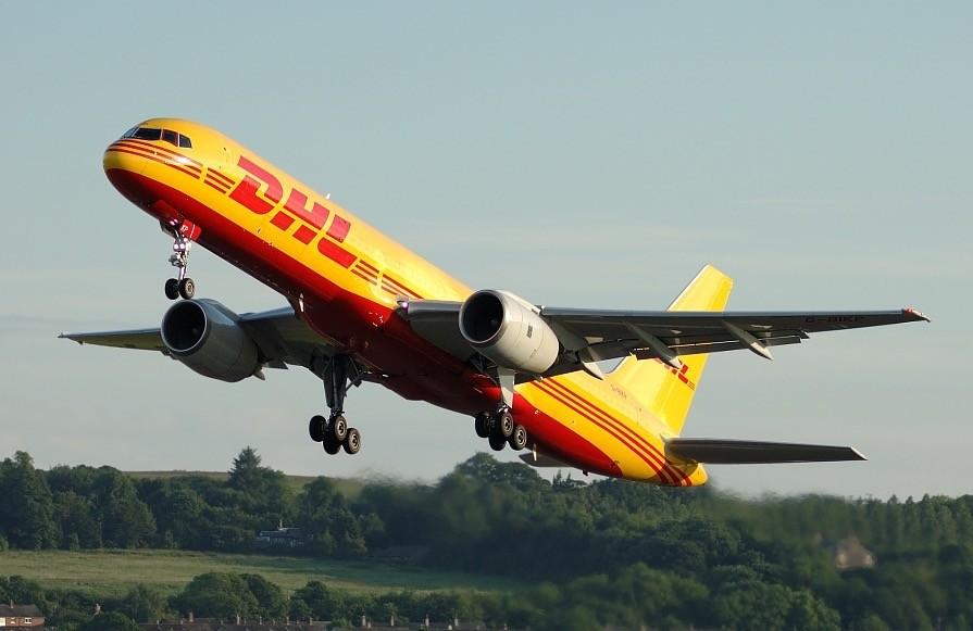 Avion De Carga