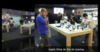 Se inaugura en Brasil la primera Apple Shop de Sudamérica