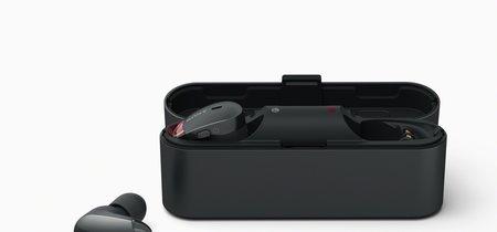 Los sucesores de los excepcionales Sony MDR-1000X están aquí con una mejor cancelación de ruido