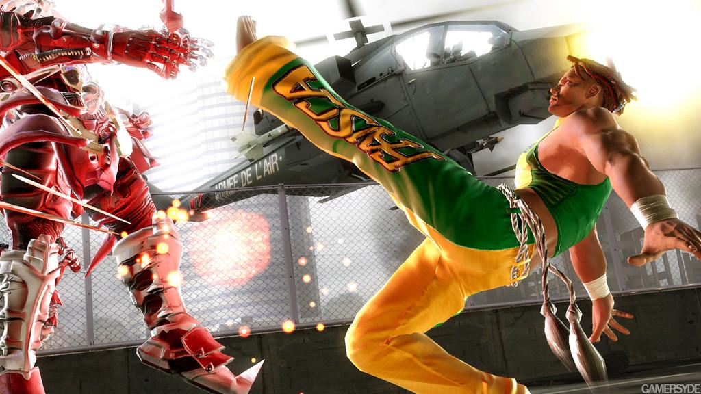 Foto de 220609 - Tekken 6 (1/17)