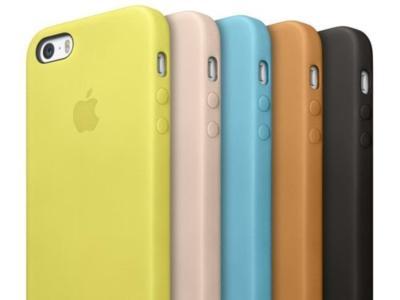 iPhone 5s y 5c llegan el 25 de octubre a España