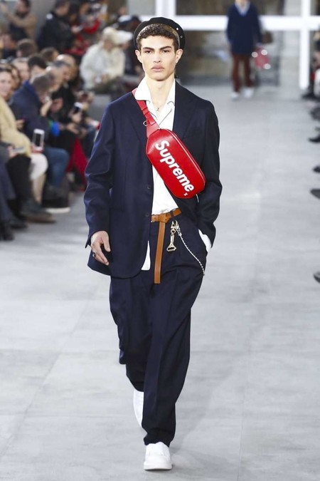 Louis Vuitton Fall Winter 2017 Collection 02