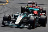Sin merecerlo, Rosberg gana el Gran Premio de Mónaco