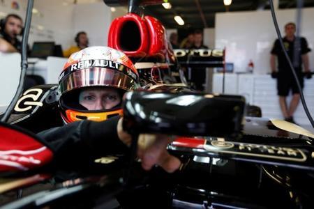 Eric Boullier confirma la continuidad de Romain Grosjean para el 2014