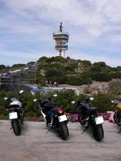 Previo Jerez 2009, la gran fiesta se acerca