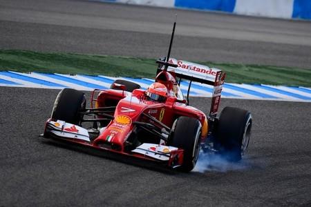 ¿Qué sonido de los nuevos V6 Turbo de los Fórmula 1 os gusta más?