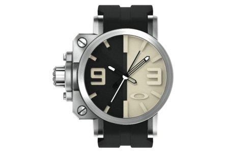 Nuevo reloj de Oakley: Gearbox