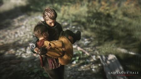 A Plague Tale: Innocence dentro de poco nos permitirá enmarcar los momentos más épicos de la aventura con su modo foto