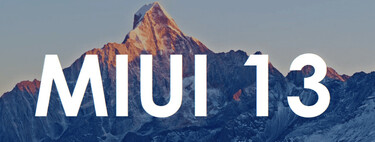MIUI 13 ya asoma la patita con su primera beta operativa