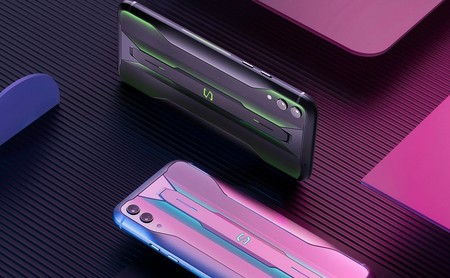 """Black Shark 2 Pro: Snapdragon 855 Plus, memoria UFS 3.0 y pantalla de 240 Hz para el """"smartphone gamer definitivo"""" de Xiaomi"""