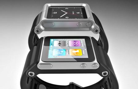 Nuevos rumores apuntan a un iWatch de Apple a finales de 2014