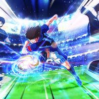Hemos jugado a Captain Tsubasa: Rise of New Champions, un extraordinario juego de fútbol arcade con Oliver y Benji, nuestros súper campeones
