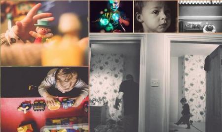 Admiring Autism, un proyecto fotográfico sobre el autismo