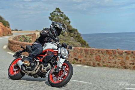 ¿Te planteas comprar una Ducati? Con el plan Active! podrás quedártela, cambiarla o devolverla en 3 años
