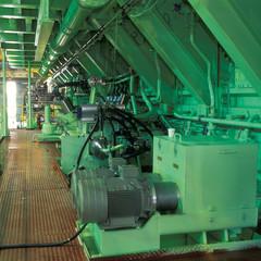 Foto 7 de 12 de la galería wartsila-rt-flex96c en Motorpasión