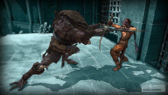 Foto de Prince of Persia, nuevas imágenes (10/13)