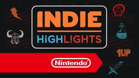Estos son los 16 Nindies para Switch mostrados en el Indie Highlights' 18