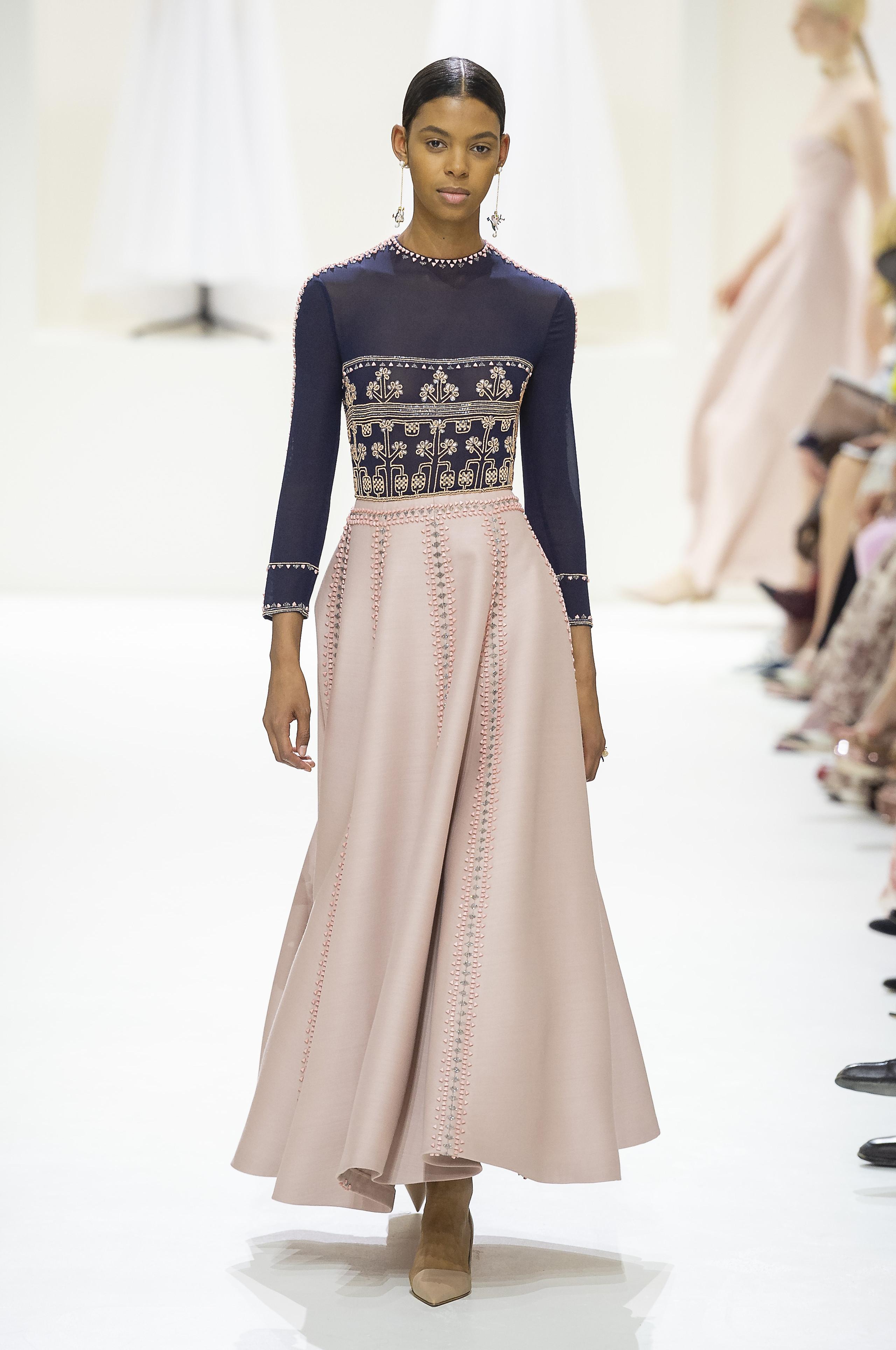Foto de Dior desfile de Alta Costura 2018/2019 (27/78)