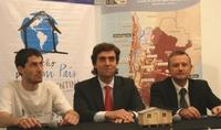 Dakar Solidario 2010 en Sudamérica... y también en África