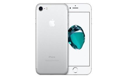 Más barato todavía: el iPhone 7 de 32 Gb a 709 euros en eBay