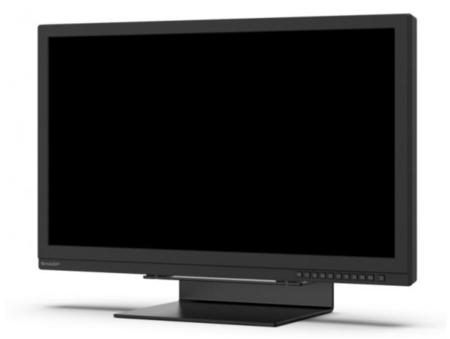 Sharp anuncia el 8M-B32C1, su nuevo monitor con resolución 8K y una diagonal de sólo 32 pulgadas