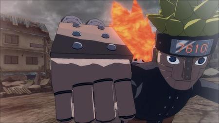 Trailer de Naruto Shippuden: Ultimate Ninja Storm Revolution