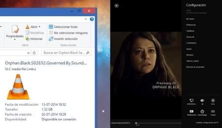 Xbox Vídeo se actualiza con soporte para MKV en Windows 8/8.1, y otras mejoras