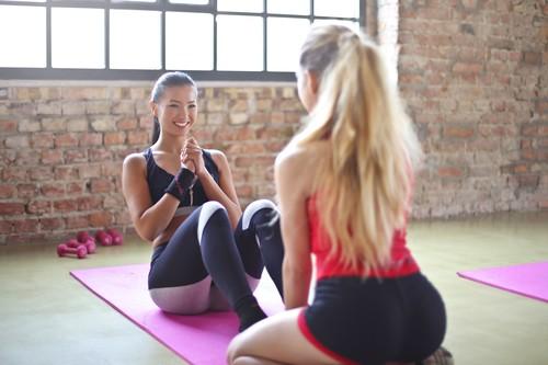 Los beneficios de entrenar antes, durante o después del trabajo