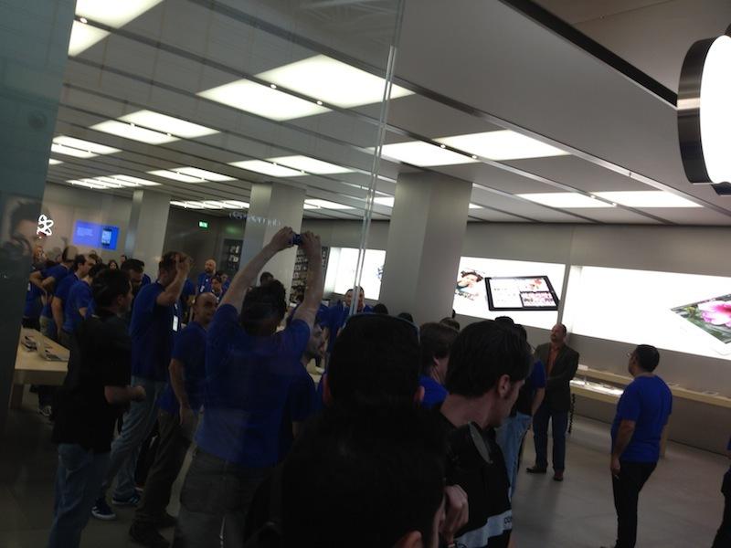 Foto de Apple Store Nueva Condomina (48/100)