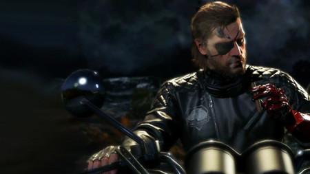En PS4 y PC ya es seguro usar a Quiet en MGS V: The Phantom Pain; el bug que corrompe partidas ha sido arreglado