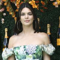 La nueva cirugía estética viral: operarse los pezones como los de Kendall Jenner