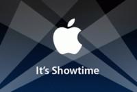 Un poco de retrospectiva, el diseño de las invitaciones a eventos Apple en los últimos 10 años