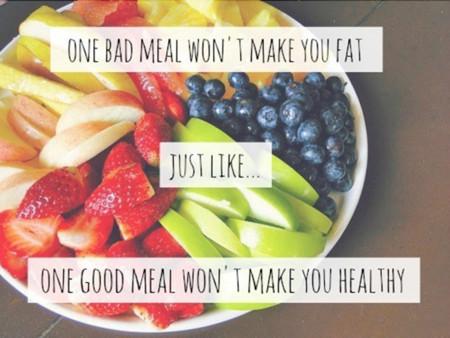 Ideas erróneas sobre la comida que sabotean tu salud