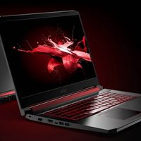 Acer Nitro 5 con Core i7-7700HQ, 16 GB RAM, 1 TB + 256GB y NVIDIA GeForce GTX 1050 al mejor precio en Amazon: 740 euros