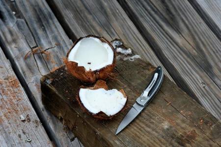 El coco podría tener la clave para hacer viable el coche de hidrógeno