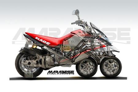 Mirabese Blake Bike1