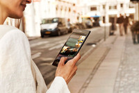 Sony Xperia Z Ultra también tiene una versión sólo WiFi