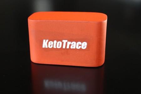 Ketotrace, el dispositivo hecho en México que te indica si estás quemando, o no, grasa corporal